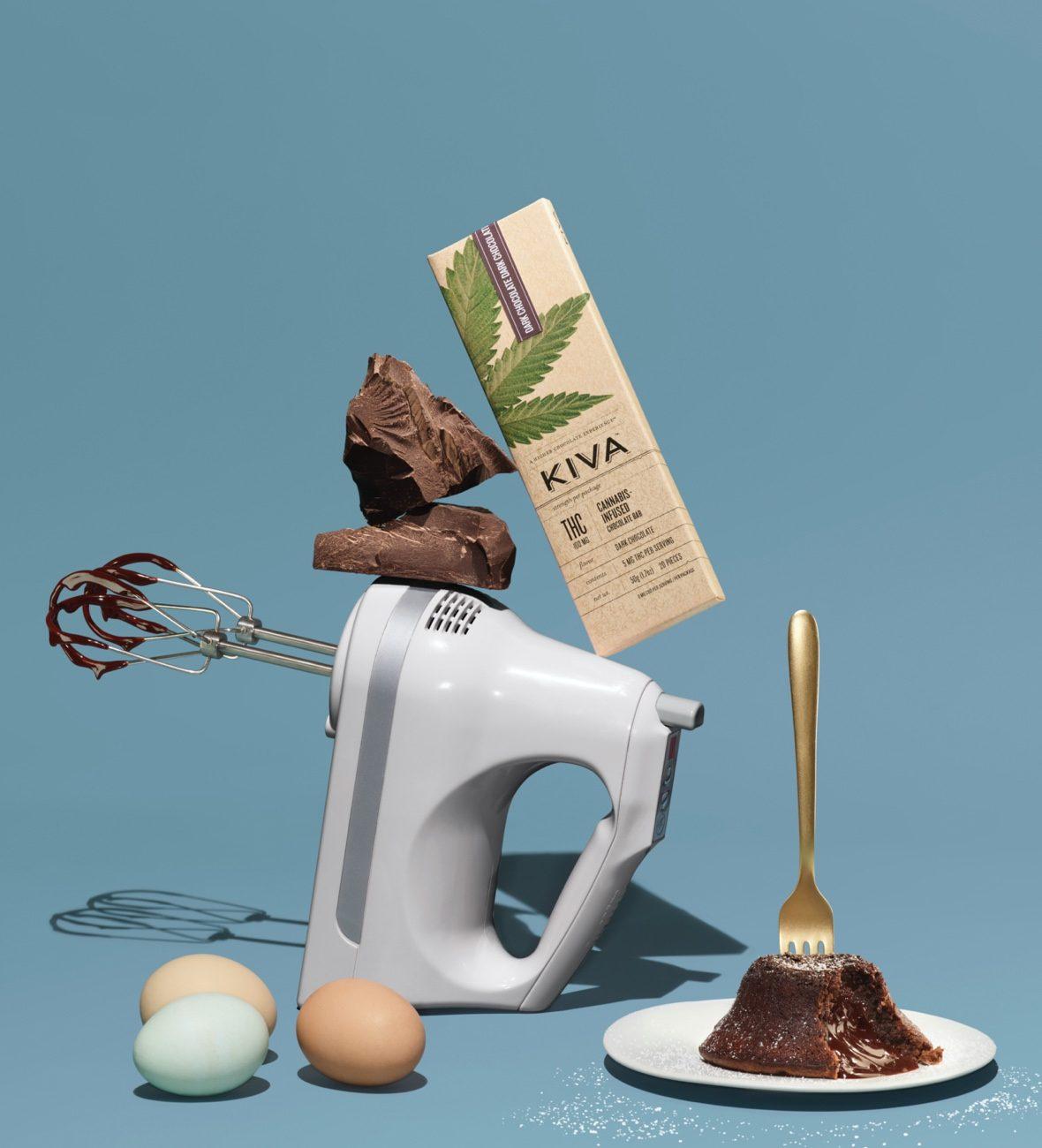 20191204 Blog Kiva Dark Chocolate Molten Lava Cake 1180x1300