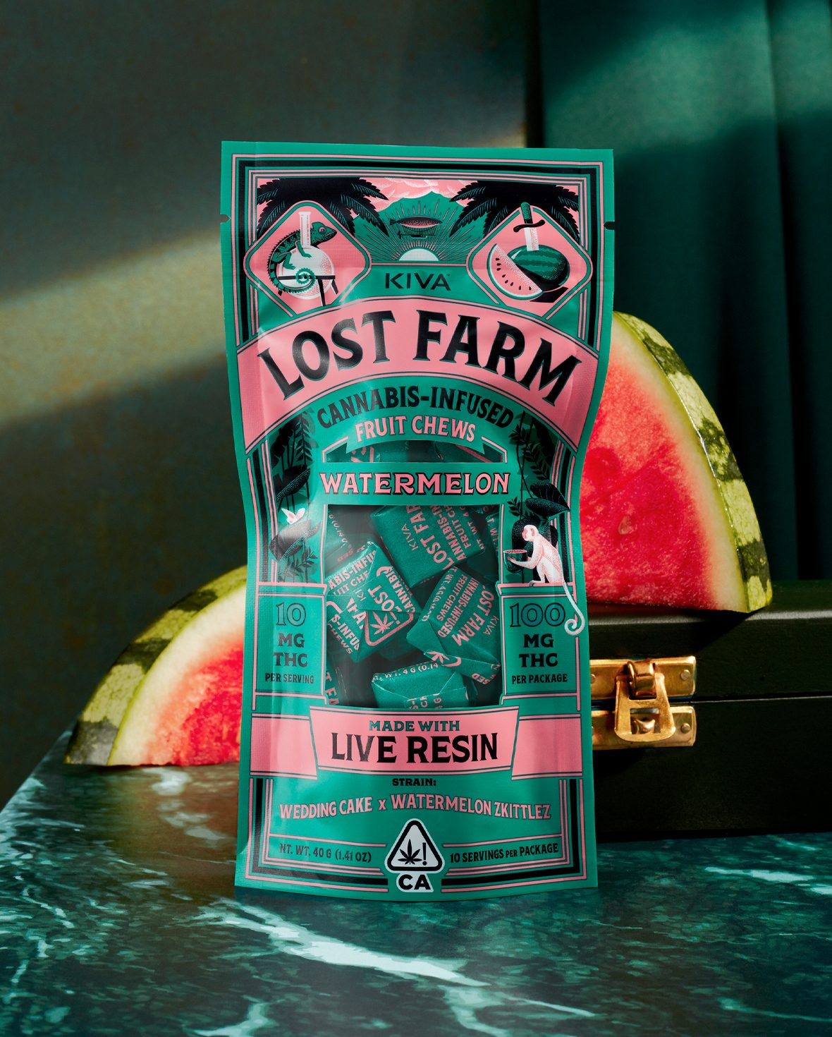 20210119 Lost Farm WA Marquee