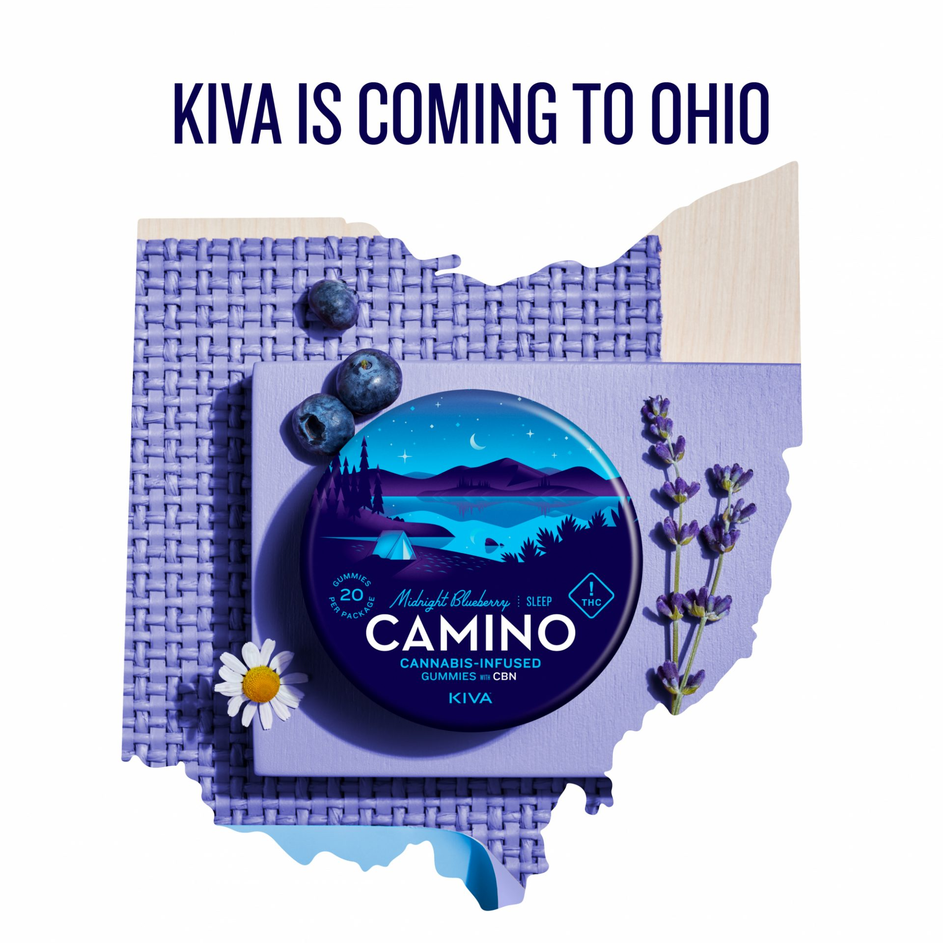 Kiva Coming To Ohio Website