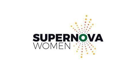 Supernova women logo